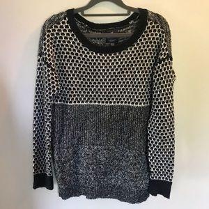 🛍American Eagle vintage boyfriend sweater xs